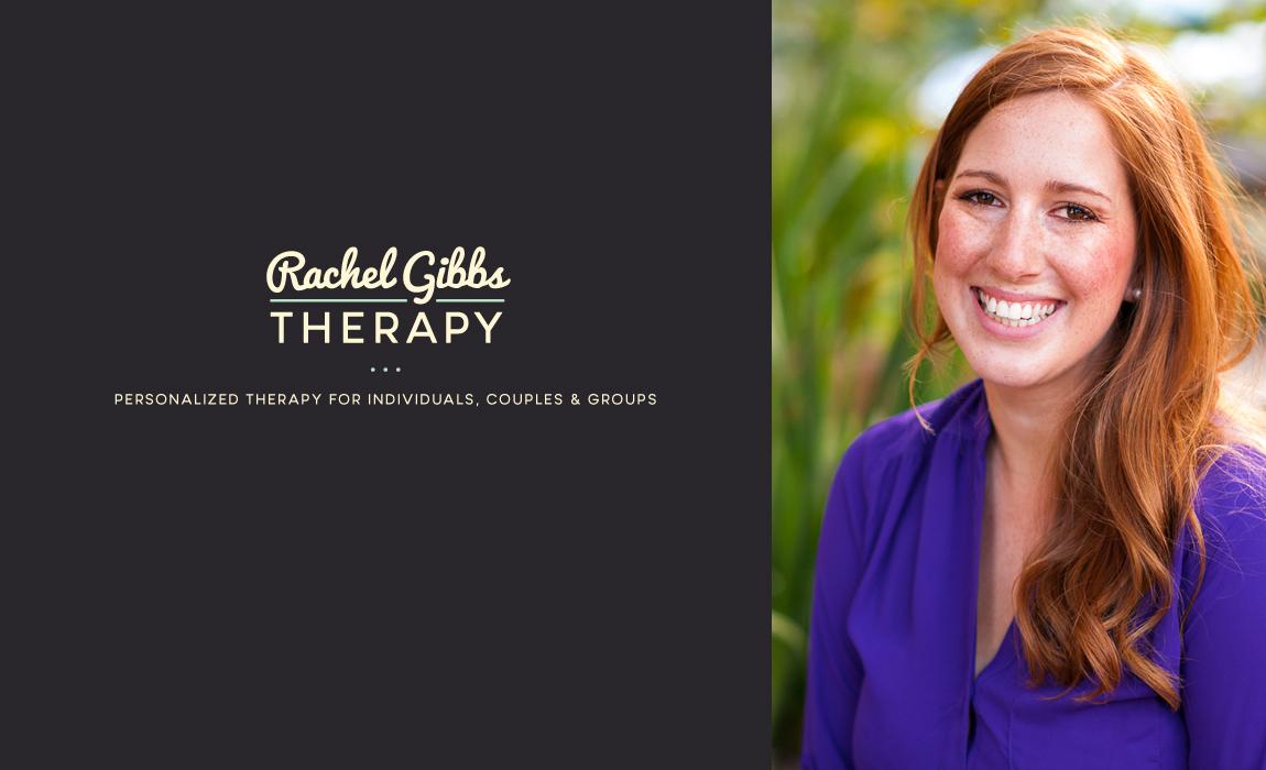 Rachel Gibbs Therapy